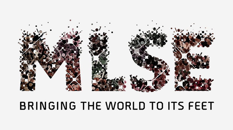 MLSE - Bringing the world to it's feet.